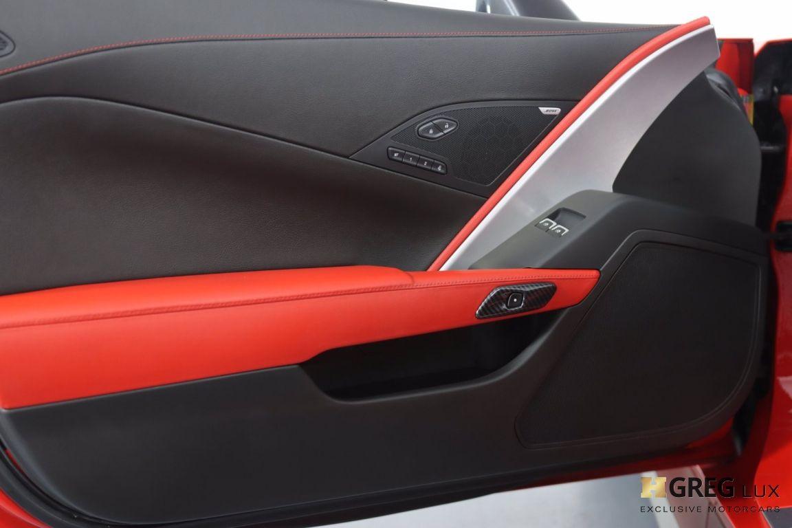 2015 Chevrolet Corvette Z06 2LZ #32