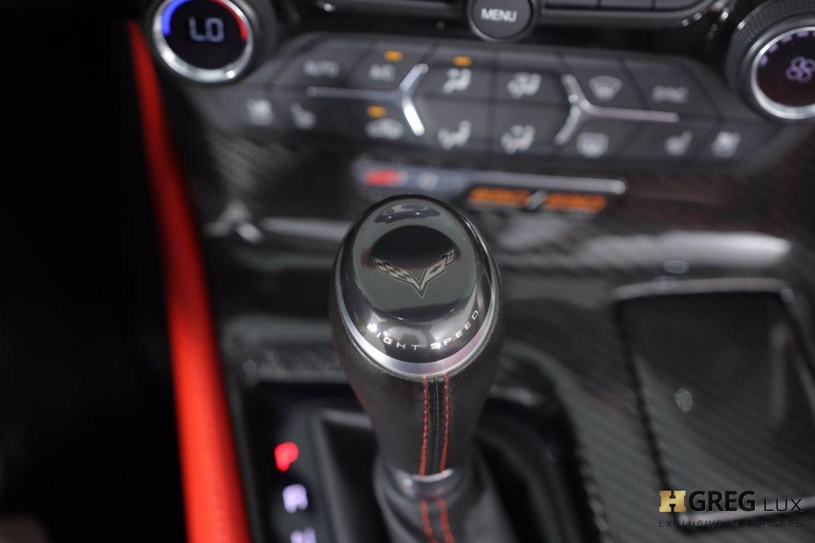 2015 Chevrolet Corvette Z06 2LZ #40