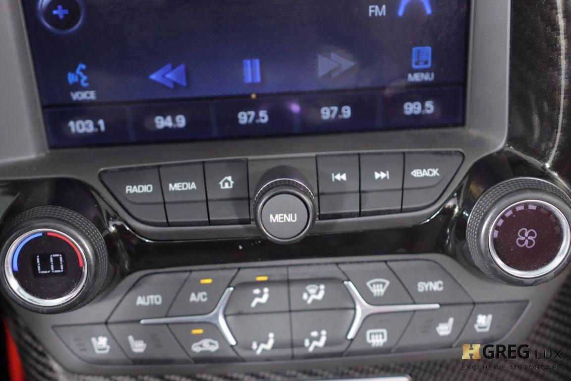 2015 Chevrolet Corvette Z06 2LZ #38