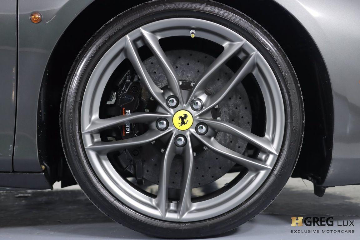 2018 Ferrari 488 Spider #14