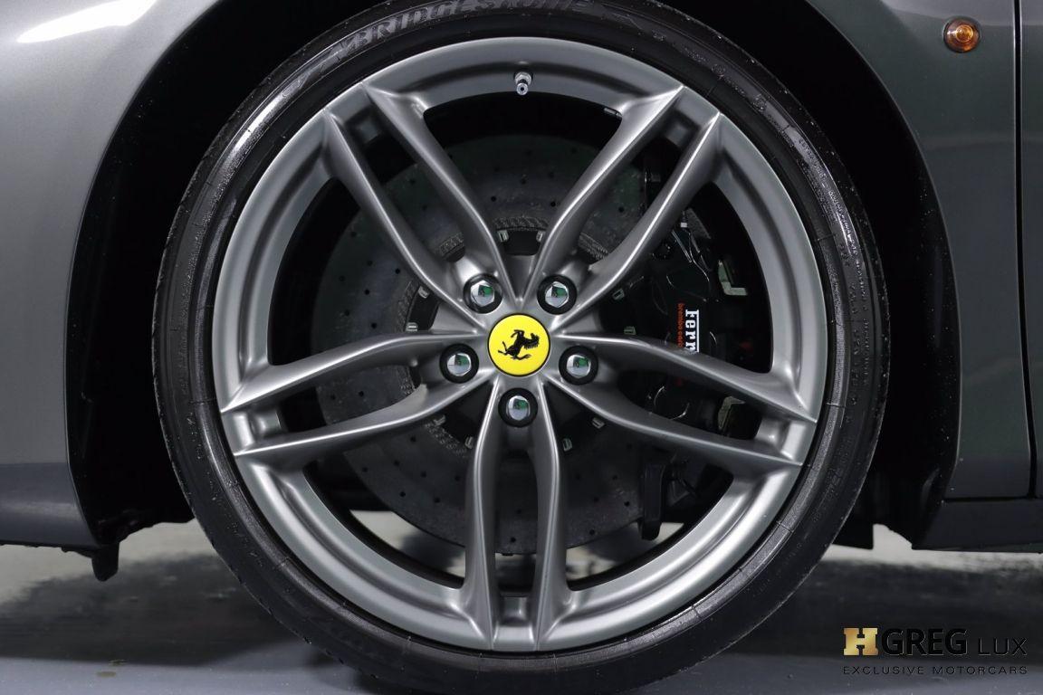 2018 Ferrari 488 Spider #25