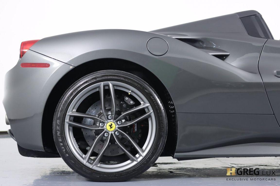 2018 Ferrari 488 Spider #15