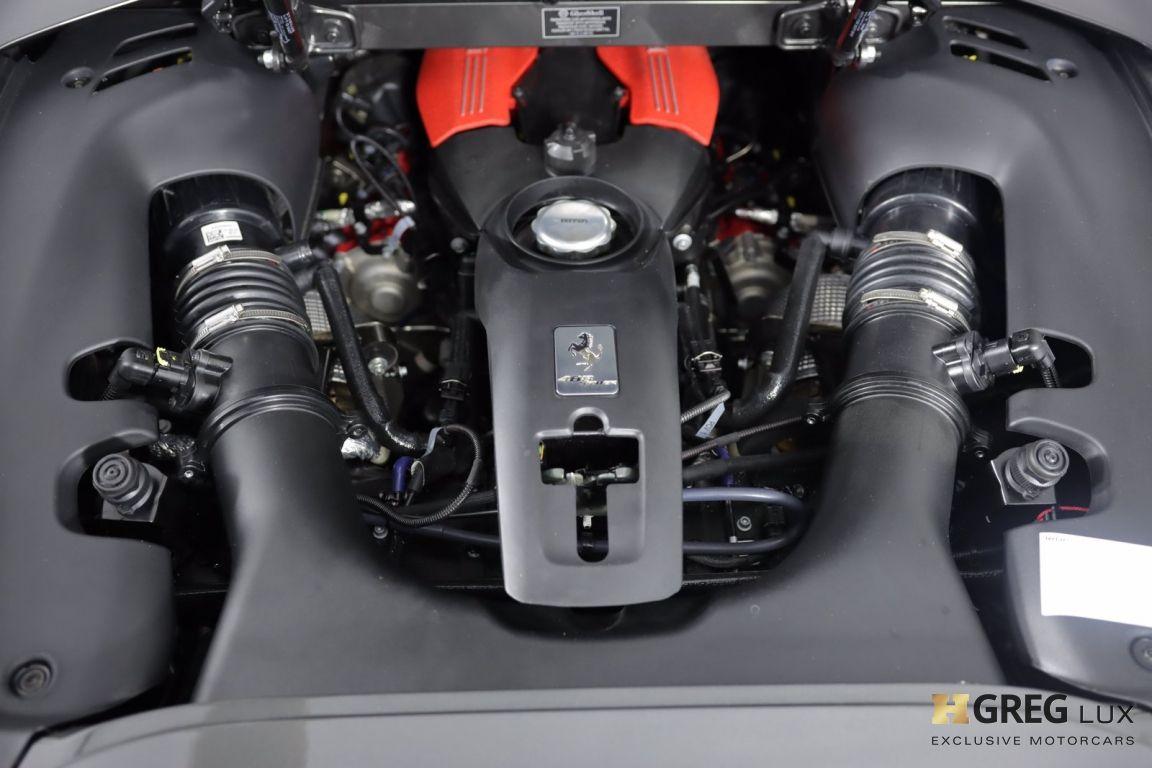 2018 Ferrari 488 Spider #46