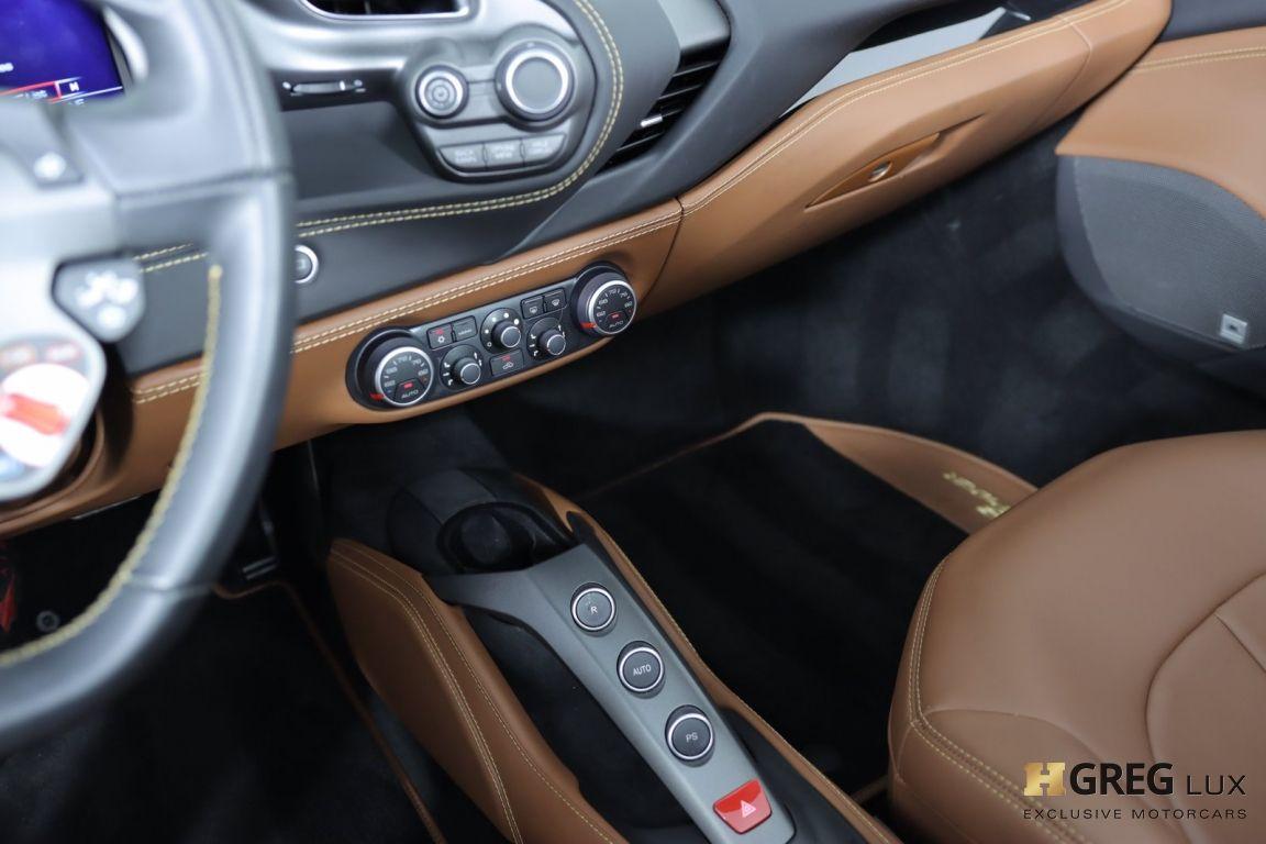 2018 Ferrari 488 Spider #36