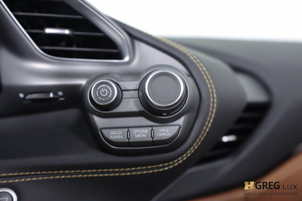 2018 Ferrari 488 Spider #37