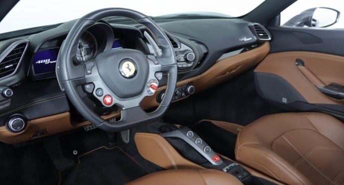 2018 Ferrari 488 Spider #1