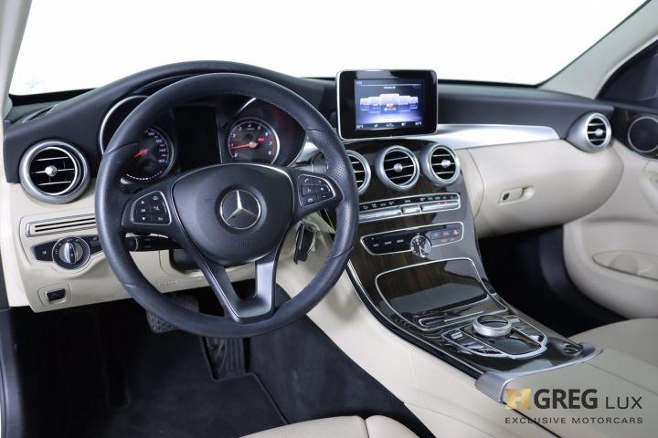 2018 Mercedes Benz C Class C 300 #1