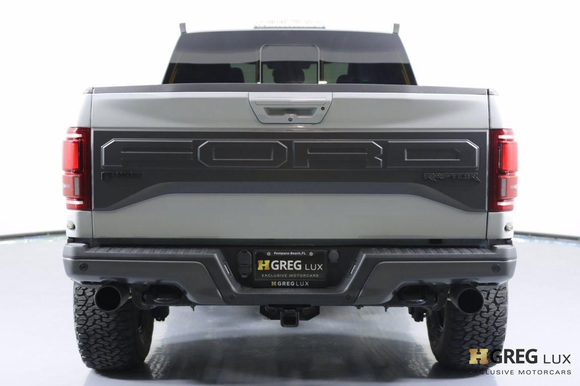 2017 Ford F 150 Raptor #15