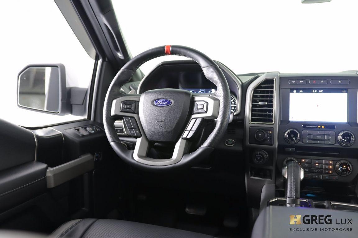 2017 Ford F 150 Raptor #45