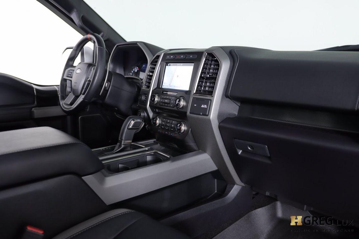 2017 Ford F 150 Raptor #27