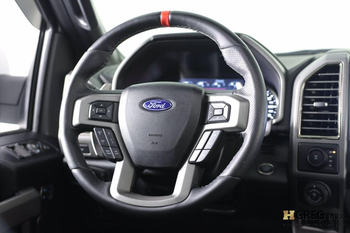 2017 Ford F 150 Raptor #46