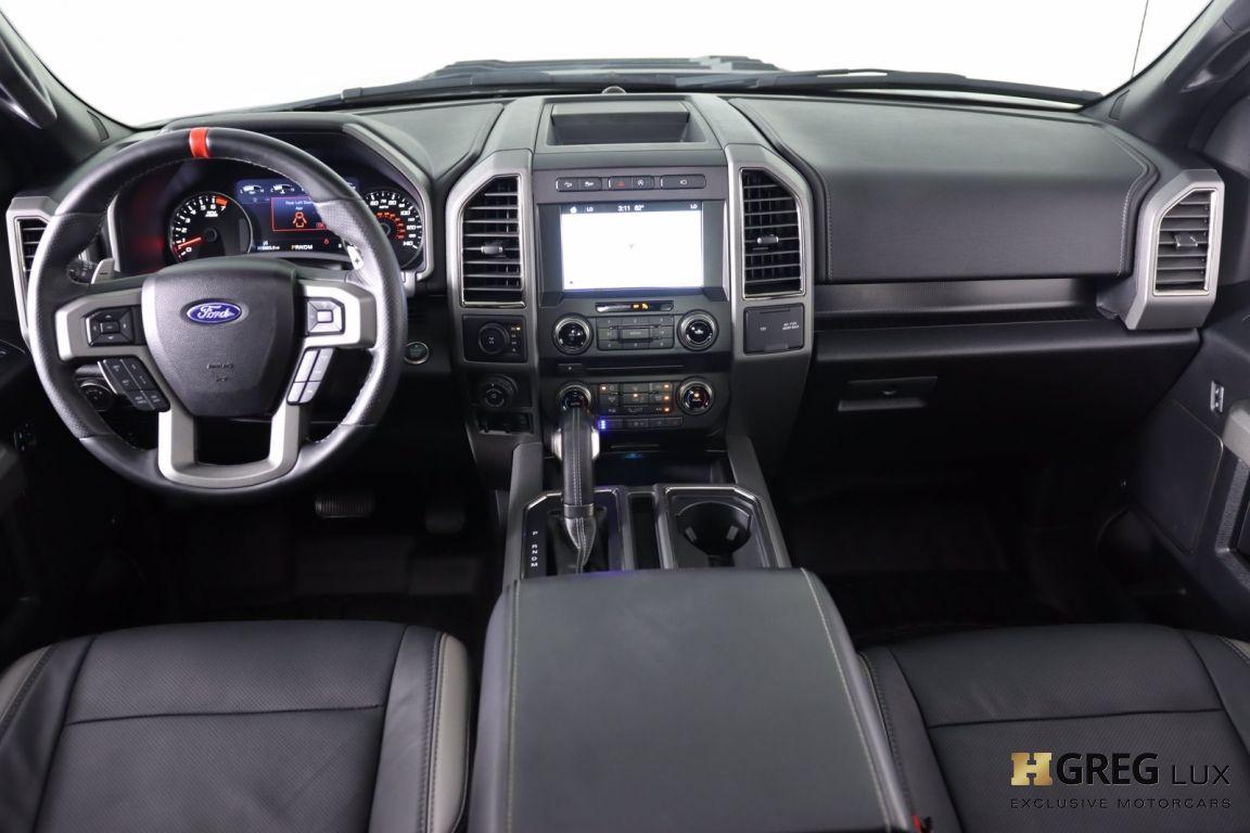 2017 Ford F 150 Raptor #49