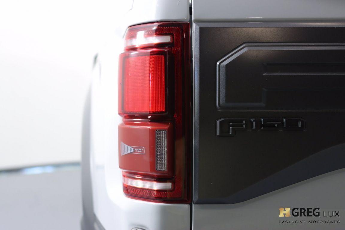 2017 Ford F 150 Raptor #16
