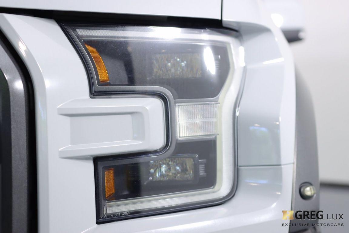 2017 Ford F 150 Raptor #5