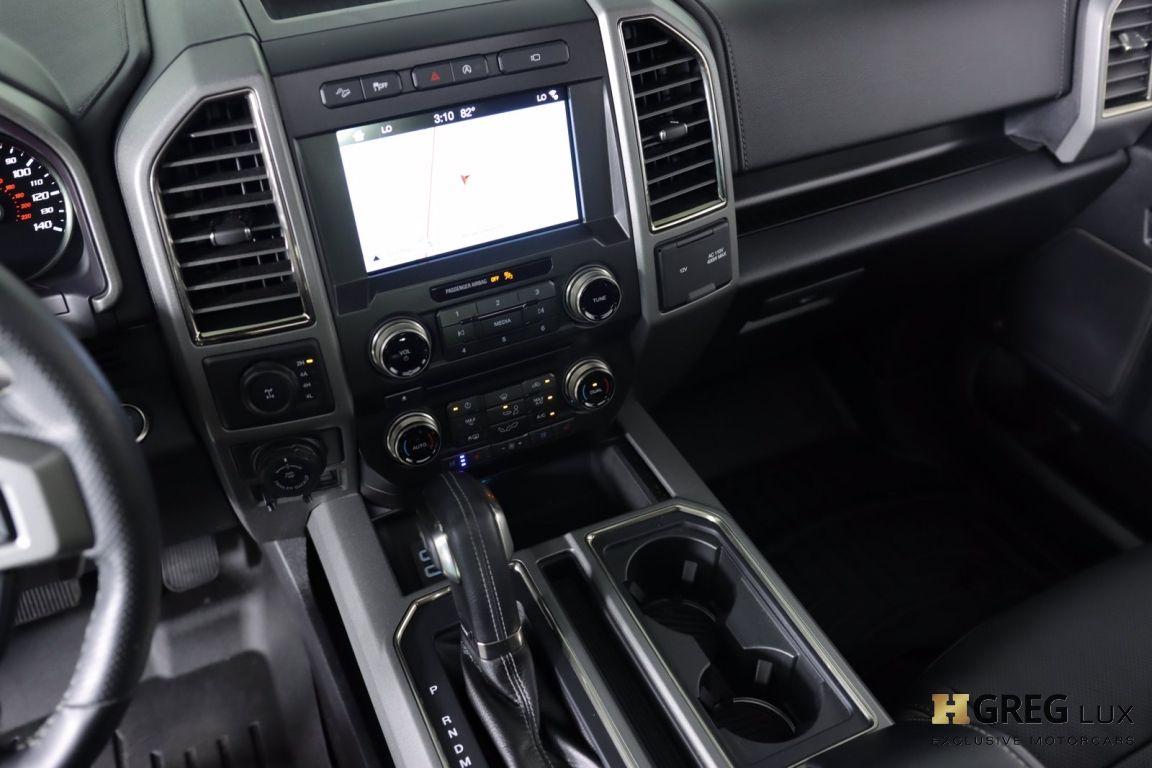 2017 Ford F 150 Raptor #37