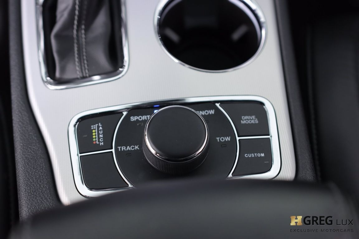 2018 Jeep Grand Cherokee SRT #46