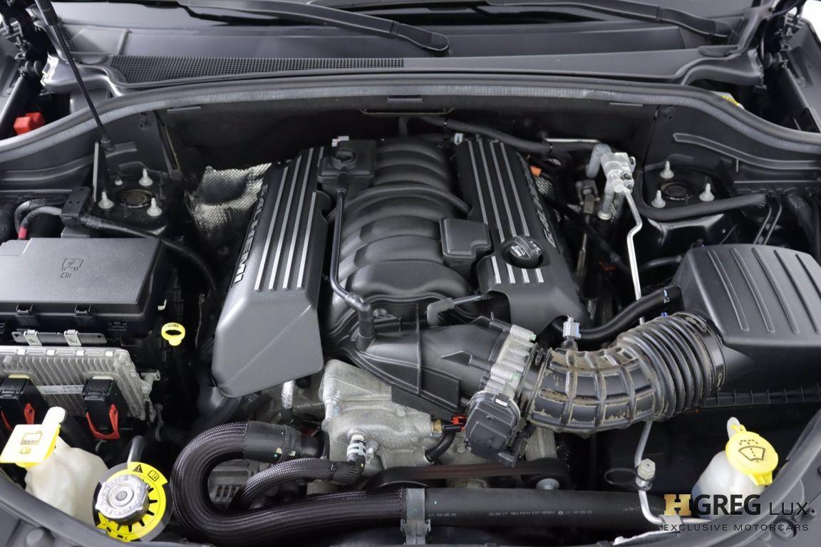 2018 Jeep Grand Cherokee SRT #54