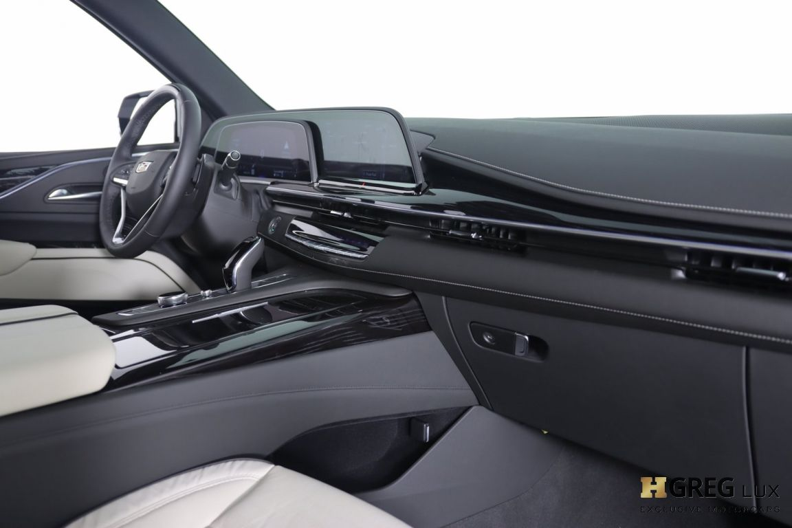 2021 Cadillac Escalade Sport #24