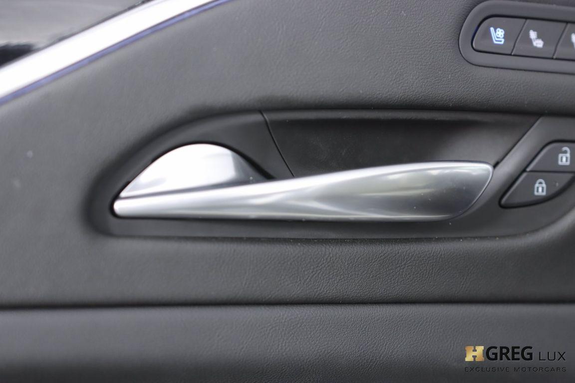 2021 Cadillac Escalade Sport #35