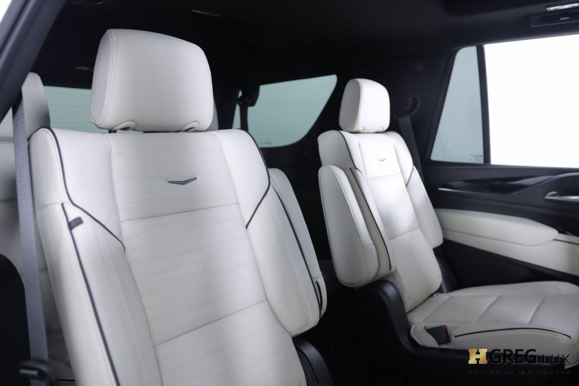 2021 Cadillac Escalade Sport #30