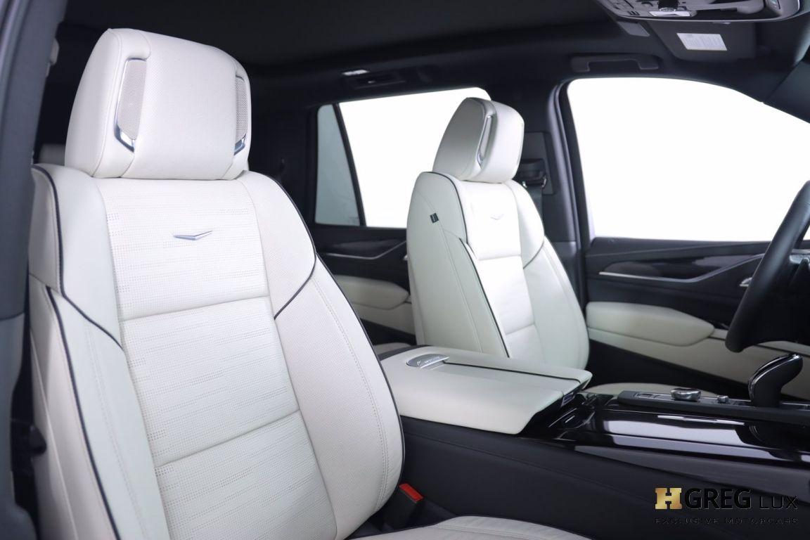 2021 Cadillac Escalade Sport #28
