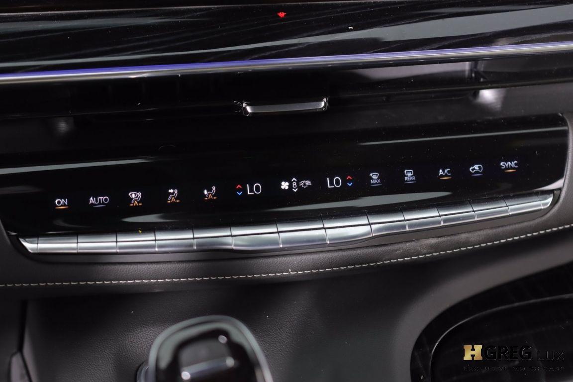 2021 Cadillac Escalade Sport #41