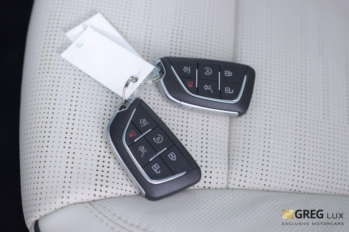2021 Cadillac Escalade Sport #50