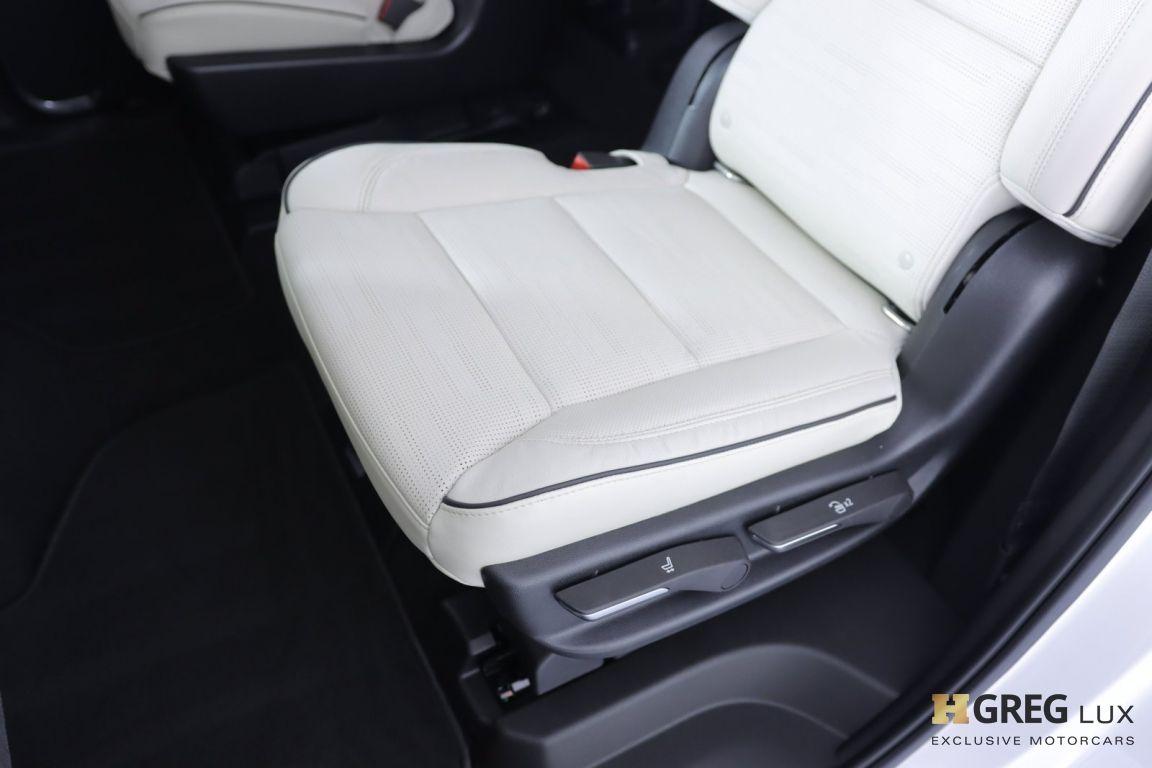 2021 Cadillac Escalade Sport #27