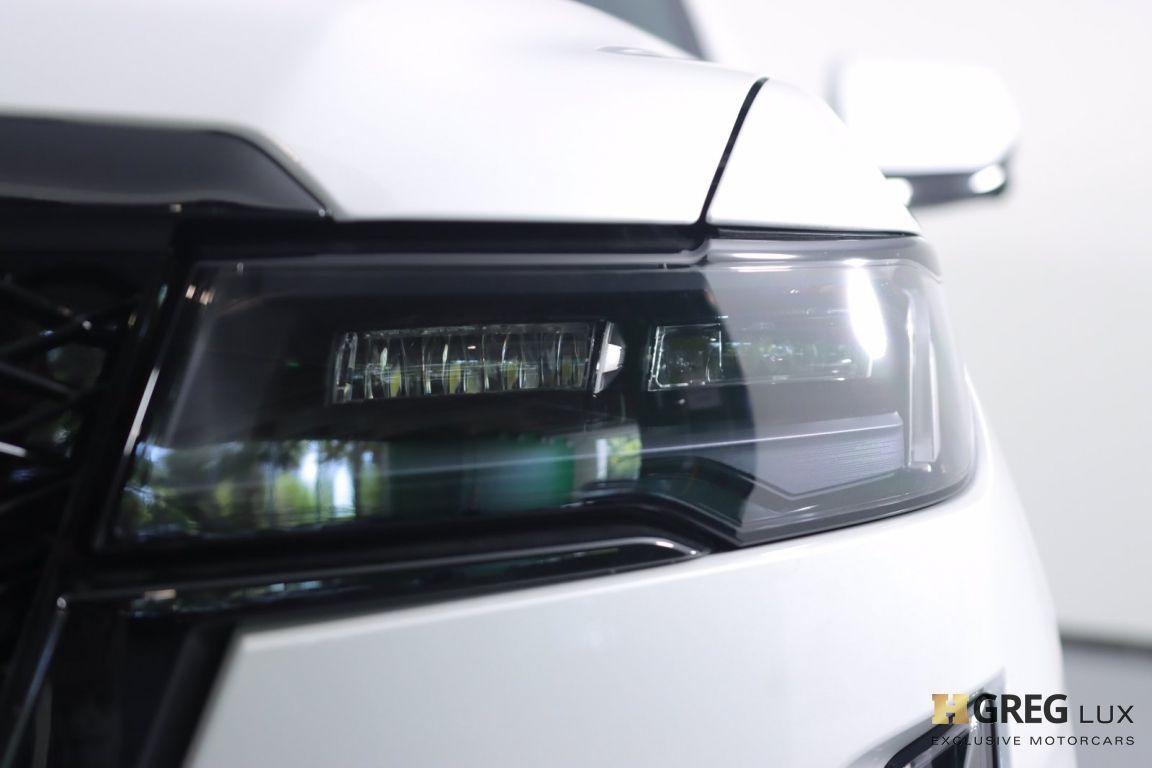 2021 Cadillac Escalade Sport #5