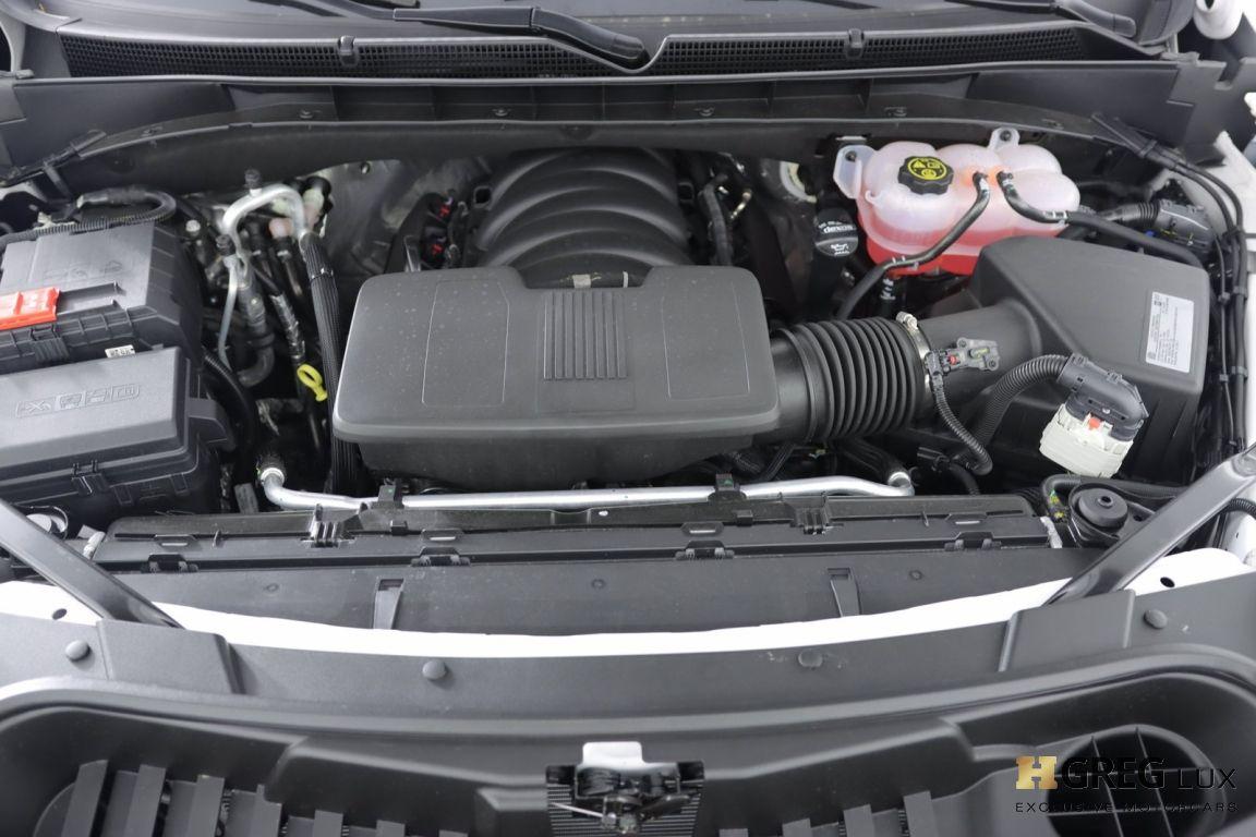 2021 Cadillac Escalade Sport #49