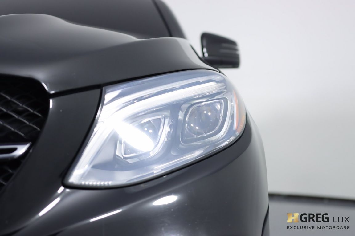 2018 Mercedes Benz GLE AMG GLE 43 #5