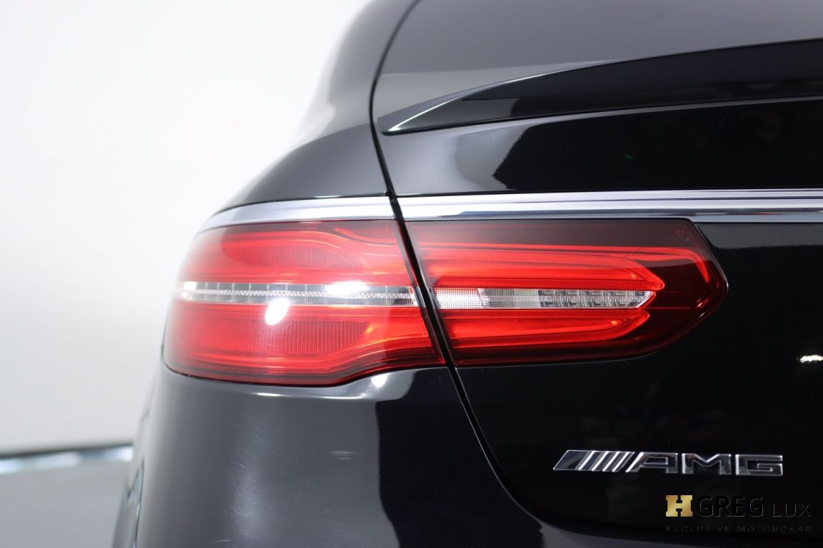 2018 Mercedes Benz GLE AMG GLE 43 #17