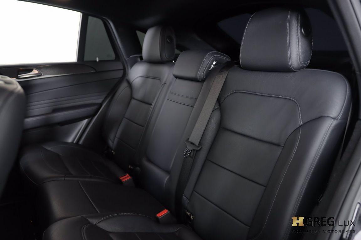 2018 Mercedes Benz GLE AMG GLE 43 #29