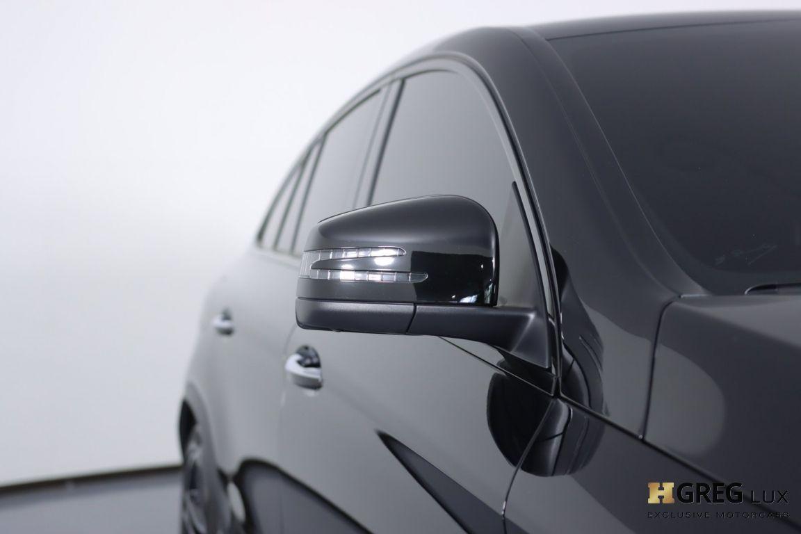 2018 Mercedes Benz GLE AMG GLE 43 #7