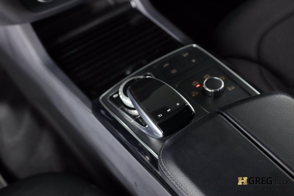 2018 Mercedes Benz GLE AMG GLE 43 #45