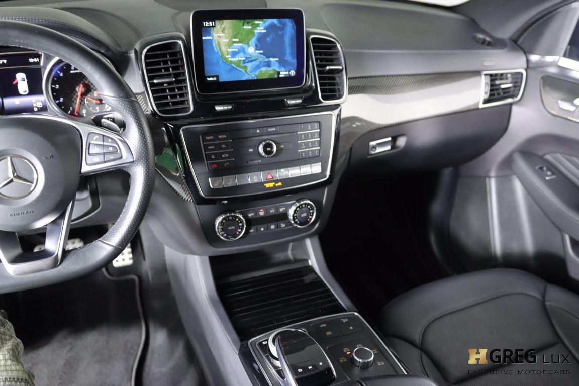 2018 Mercedes Benz GLE AMG GLE 43 #46