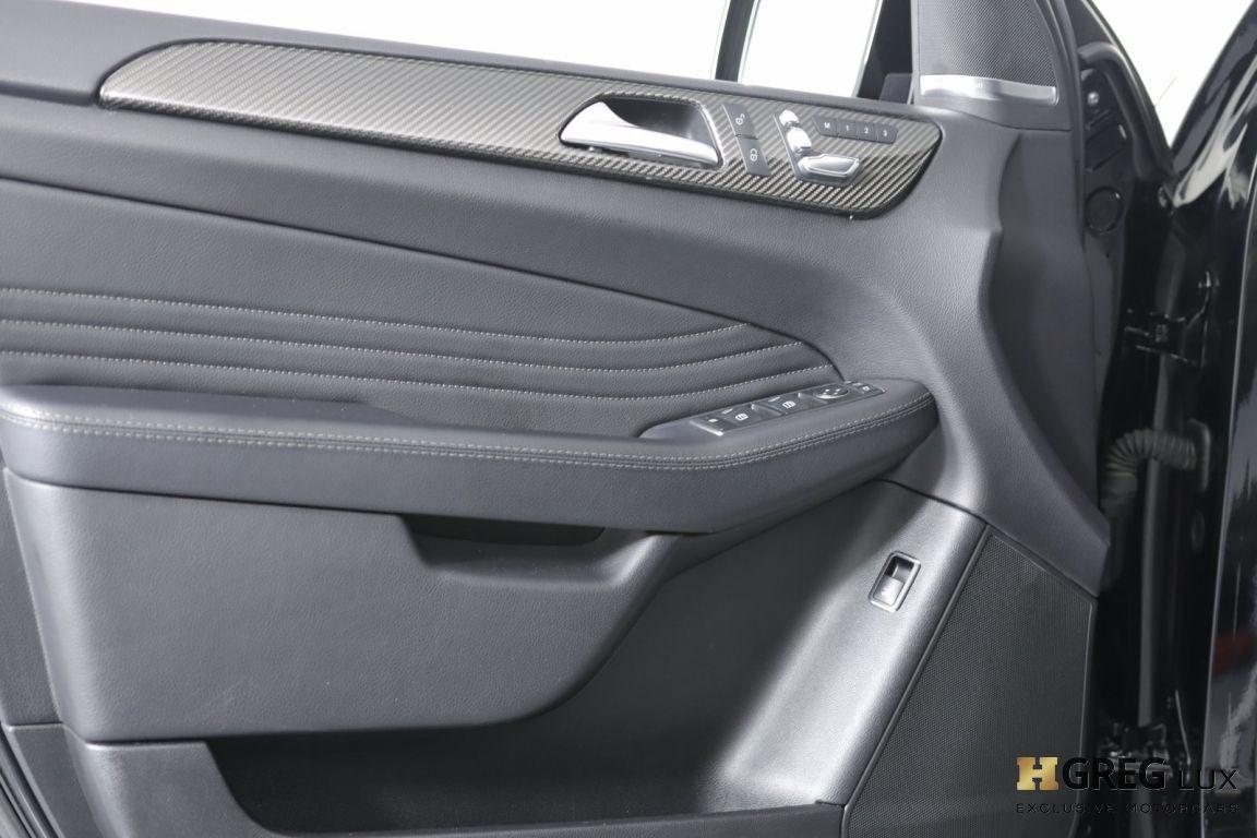 2018 Mercedes Benz GLE AMG GLE 43 #35