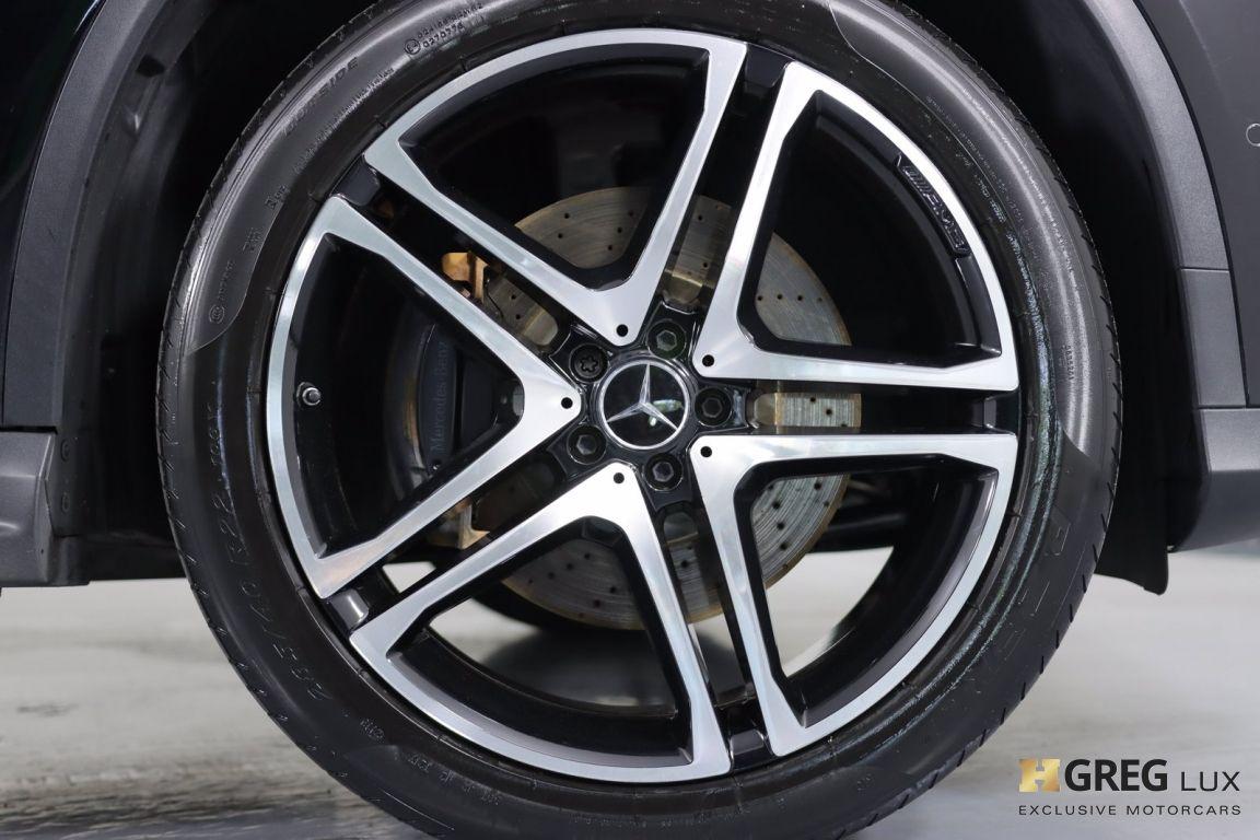 2018 Mercedes Benz GLE AMG GLE 43 #12