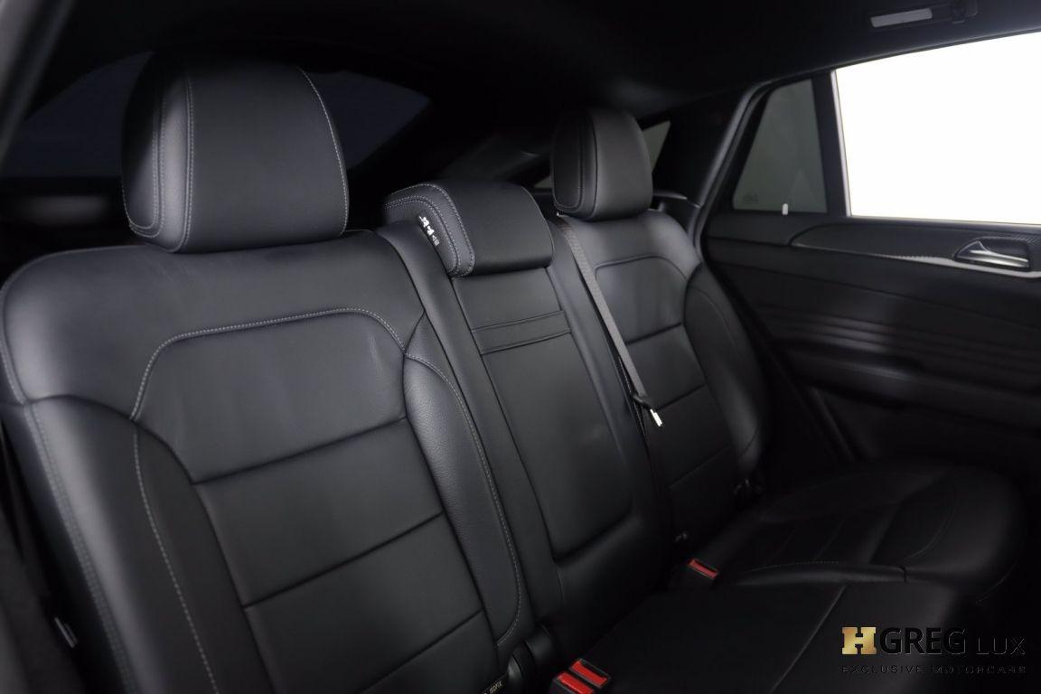 2018 Mercedes Benz GLE AMG GLE 43 #33