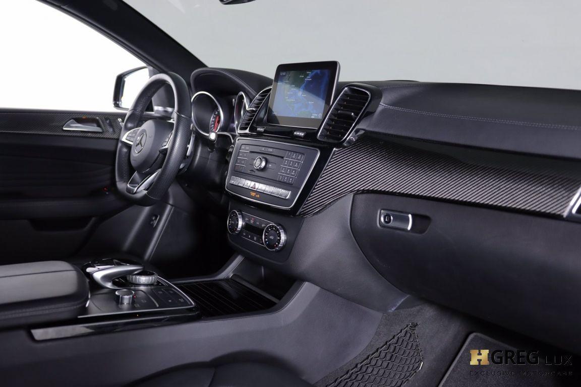 2018 Mercedes Benz GLE AMG GLE 43 #27