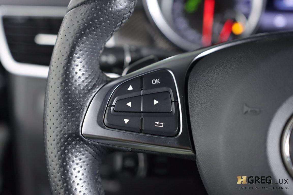 2018 Mercedes Benz GLE AMG GLE 43 #52