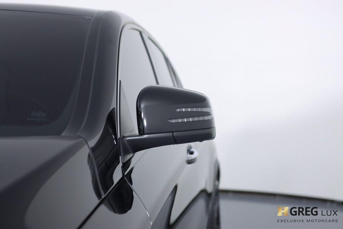 2018 Mercedes Benz GLE AMG GLE 43 #8