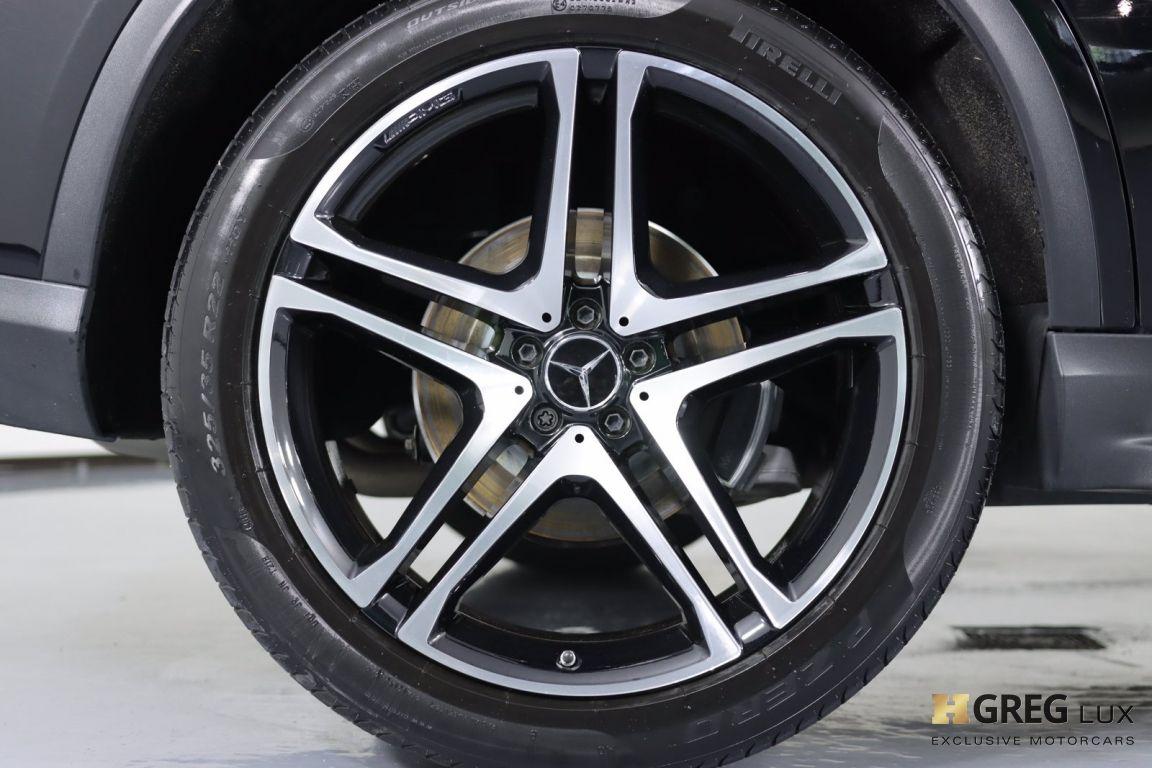 2018 Mercedes Benz GLE AMG GLE 43 #14