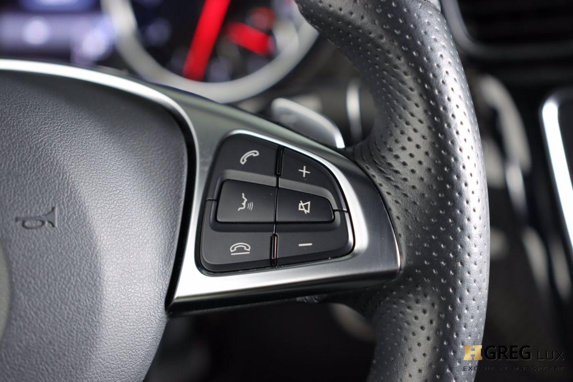 2018 Mercedes Benz GLE AMG GLE 43 #53