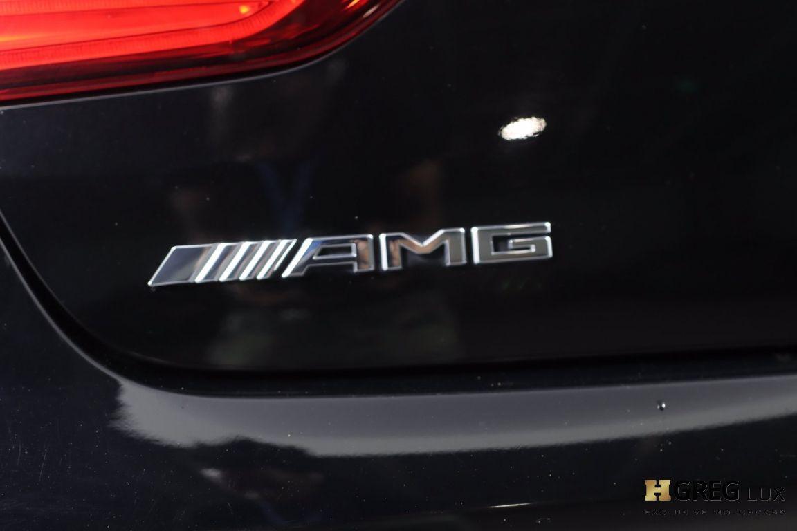 2018 Mercedes Benz GLE AMG GLE 43 #20