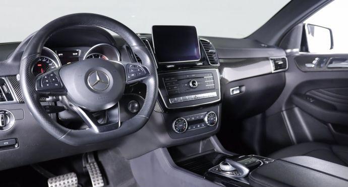 2018 Mercedes Benz GLE AMG GLE 43 #1
