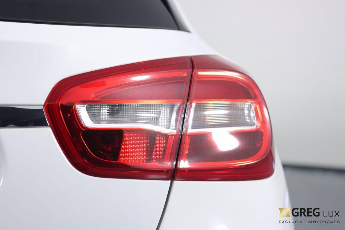 2018 Mercedes Benz GLA 250 #18