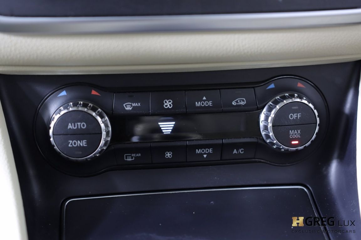 2018 Mercedes Benz GLA 250 #43