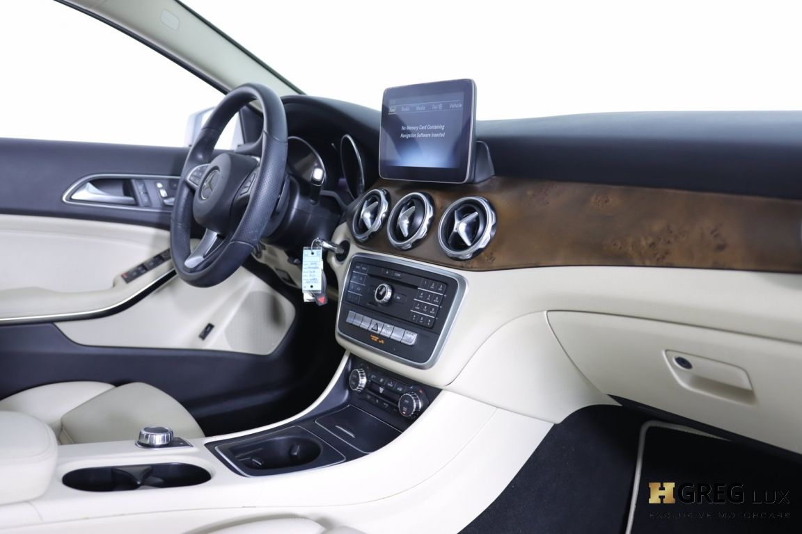 2018 Mercedes Benz GLA 250 #29