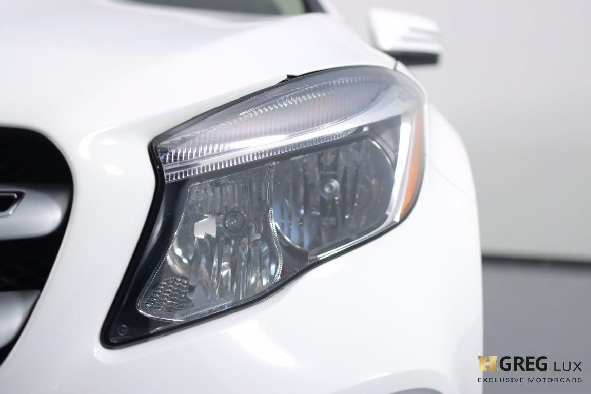2018 Mercedes Benz GLA 250 #5